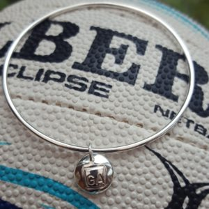 The Netball Jewellery Collection