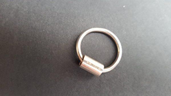 Tube ring