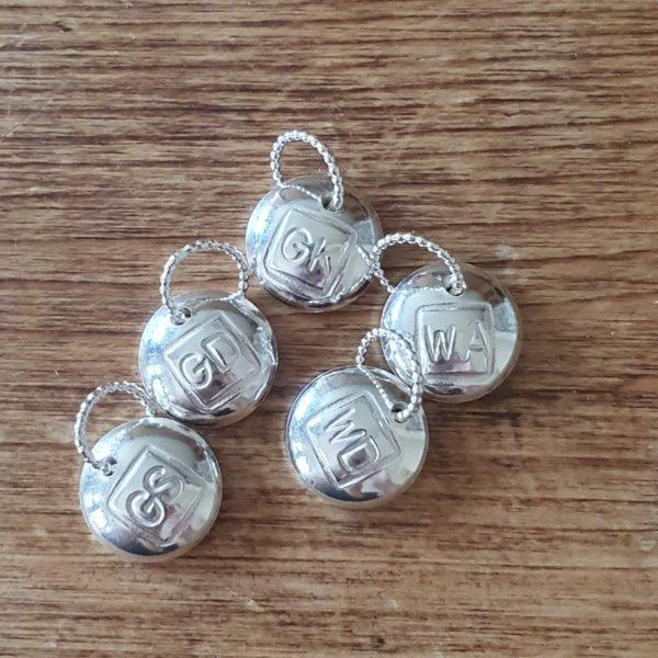Netball jewellery netball position ball c