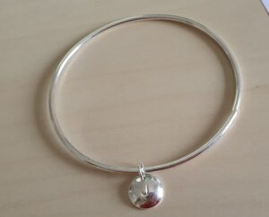 Bangle with a charm workshop