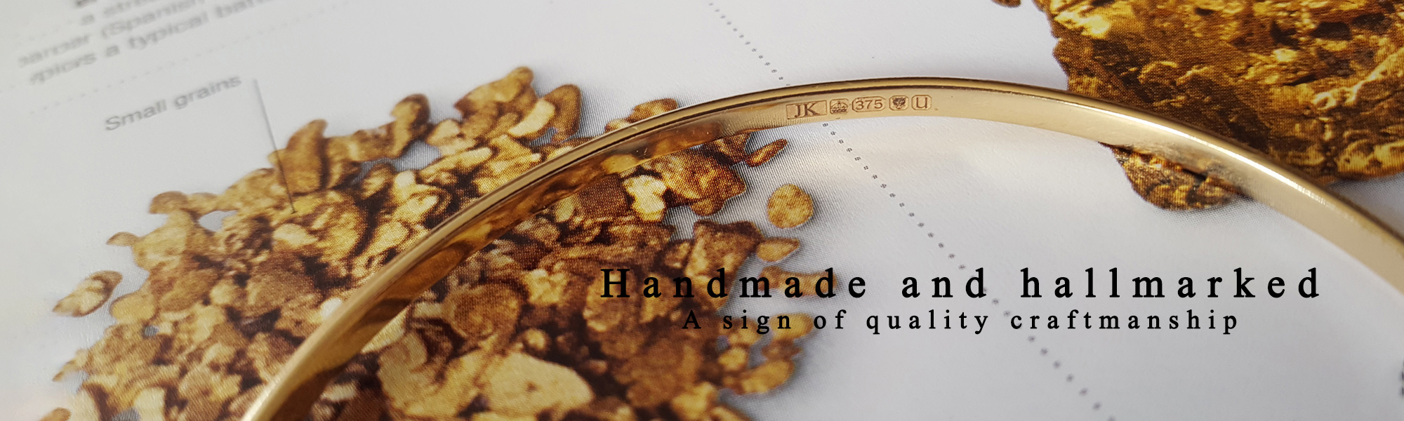 Quality handcrafted jewellery